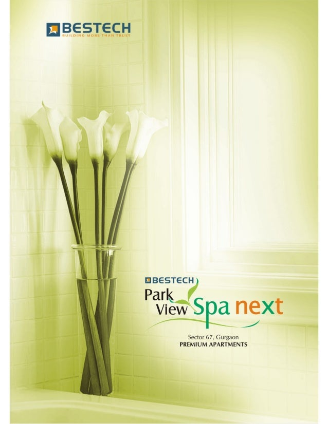 BEST DEAL BESTECH PARK VIEW SPA NEXT SECTOR-67 GURGAON , SIZE-1965@7600 CONTACT-7042000548
