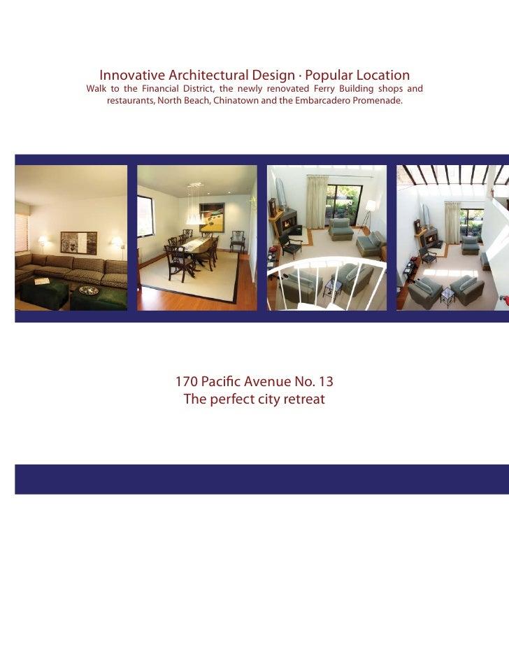 FREDERICK ALLARDYCE        www.Allardyce.com           415-901-1788                                 Over the past 38 years...
