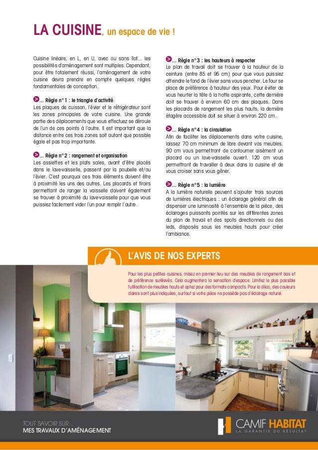 Camif Habitat Brochure Amenagement