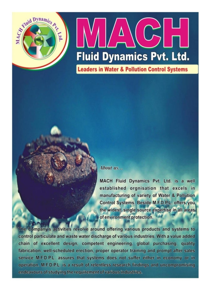 Bag House Filter & Biomedical Waste Incinerators By MACH Fluid Dynamics Private Limited