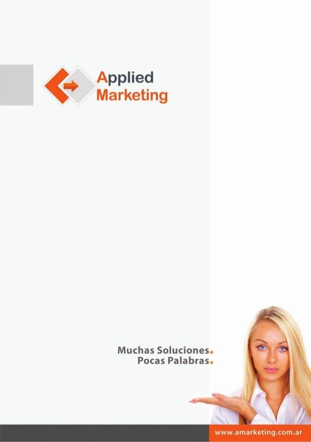 Brochure modelo1