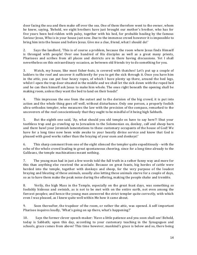 eight sign miracles of jesus The miracles of jesus christ show us that god is real, god loves us and god wants to heal and restore us to abundant life jesus didn't only heal a few sick people, the bible says many times that all who came to him were healed.