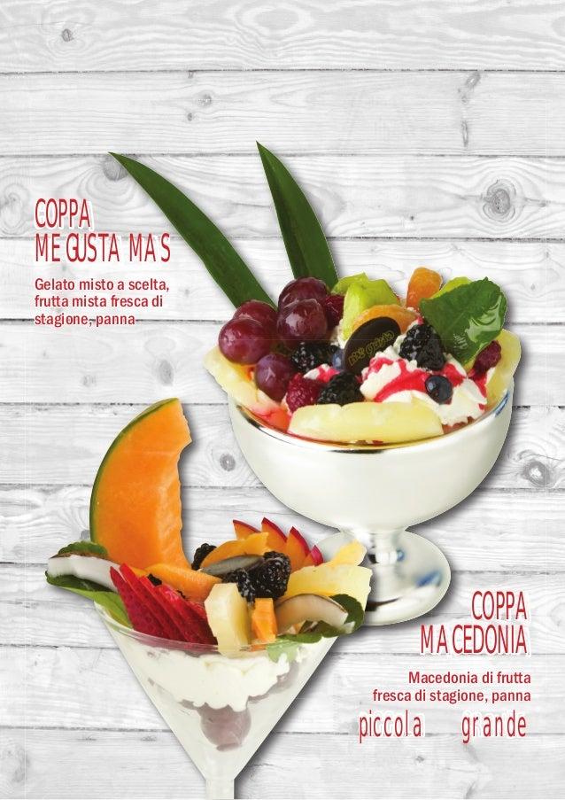 Me Gusta Mas Gelateria Artigianale Vegan Gluten Free Senza Nickel e Lattosio Alba Adriatica  Slide 2