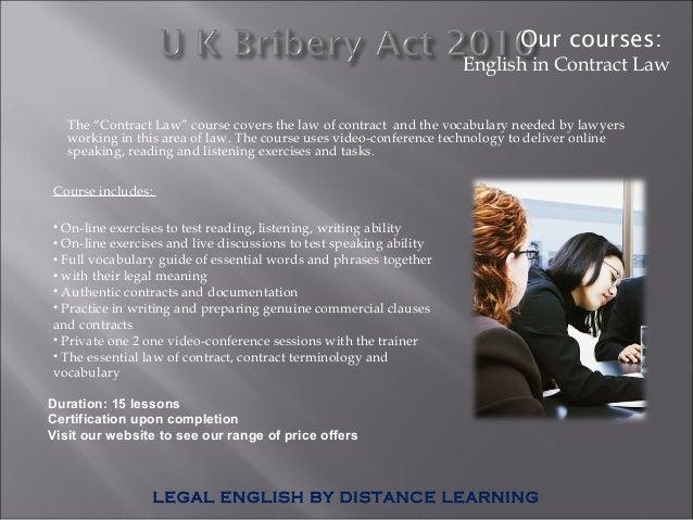 Indian Legal Centre online classes (2)