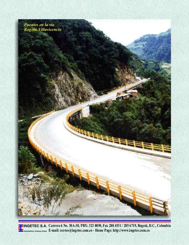 Brochure puentes-esp