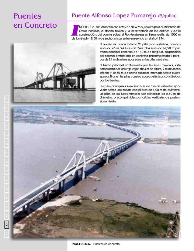 Viaducto Pipiral K89+156 a K90+215 Autopista Bogotá-Villavicencio  Puentes en Concreto  L  a firma ejecuta para el Institu...