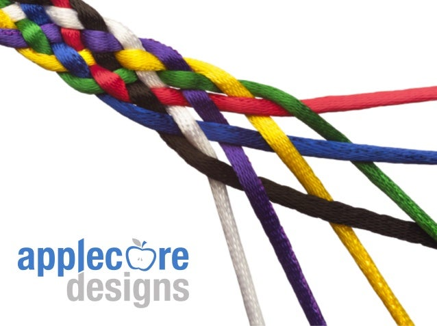 Founded in February 1995, Applecore Designs Limited has over twenty years' experience being at the forefront of implementi...