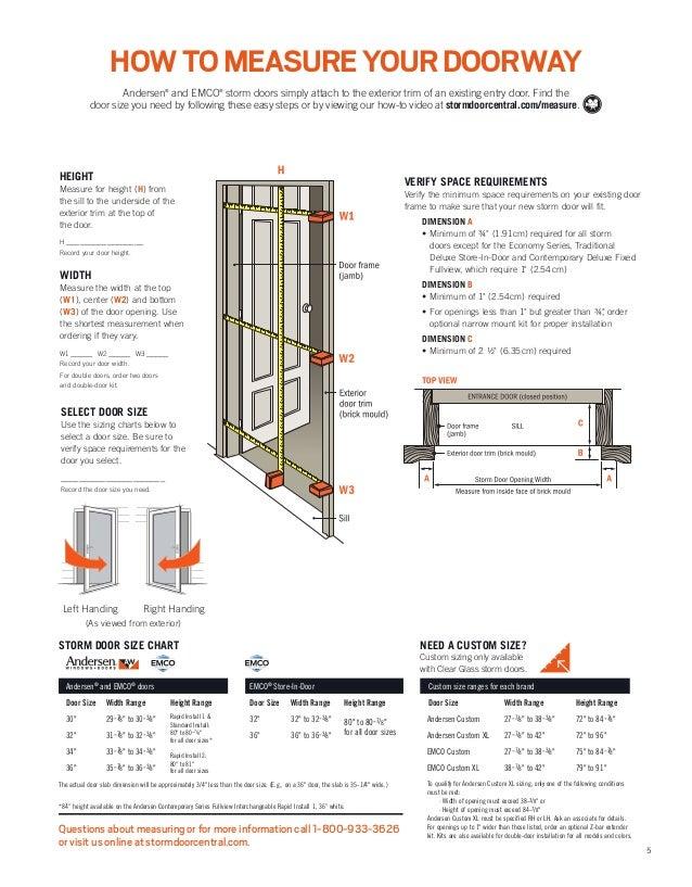 Brochure storm-screen-door-9077597