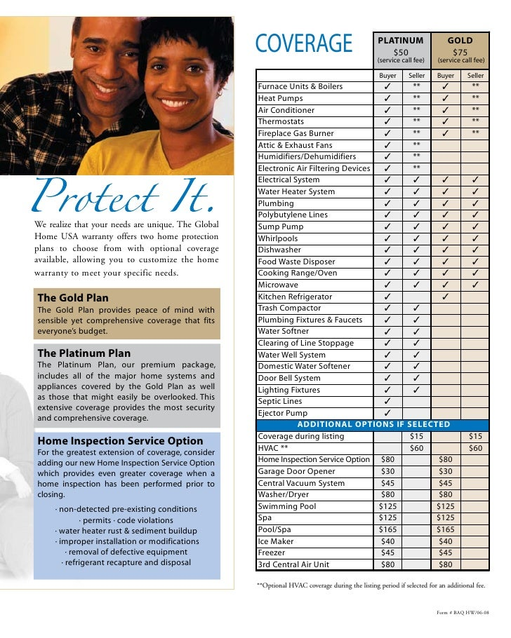 Dte Home Protection Plus Home Review - Dte home protection plan