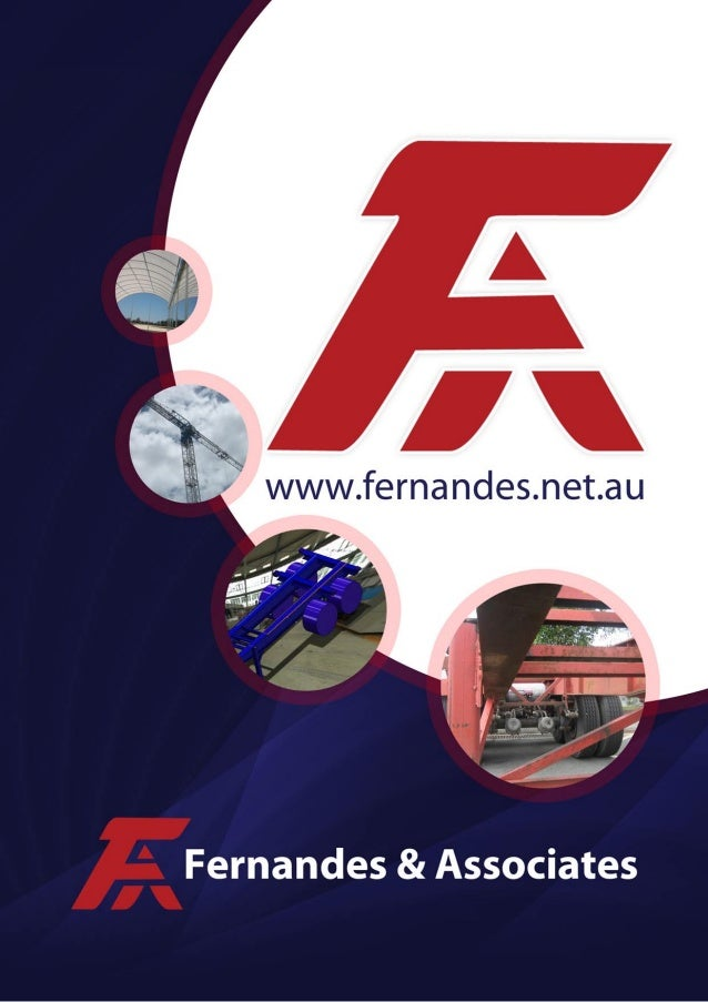 Fernandes and Associates - Structural & Consulting Engineering Service Provider
