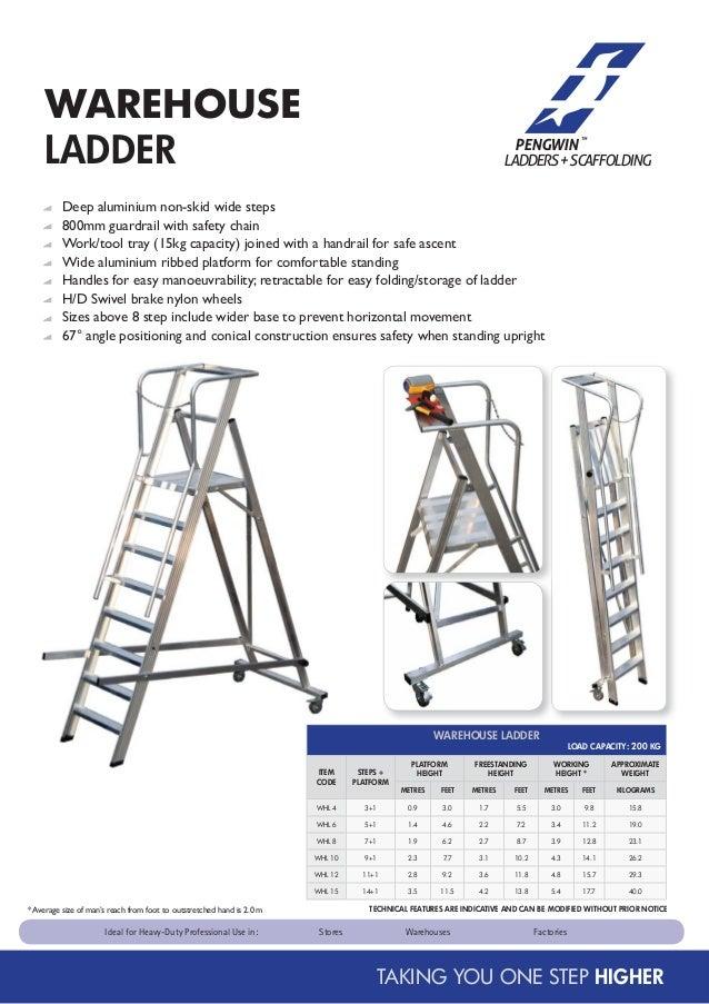 Al Jarsh Manufacturing Ladders And Aluminium Scaffolding