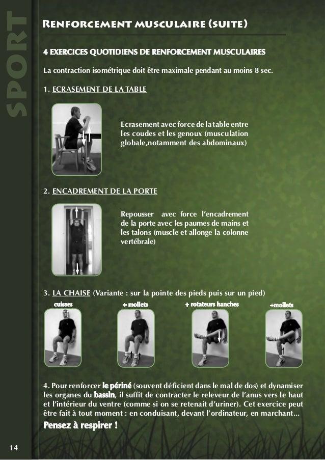 guide de pr vention des pathologies sportives. Black Bedroom Furniture Sets. Home Design Ideas