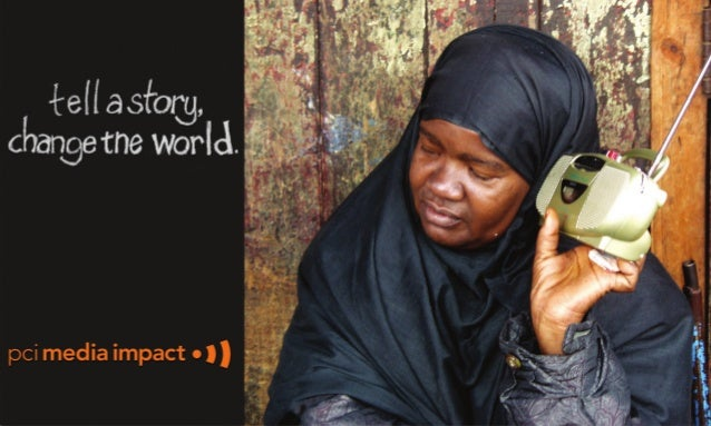 empowers communities worldwide toinspire positive social and environmental changethrough storytelling and creative communi...