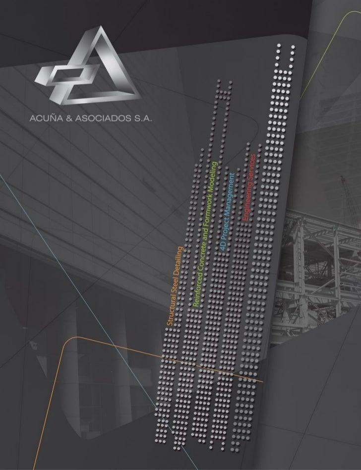 Brochure Acuna & Asociados