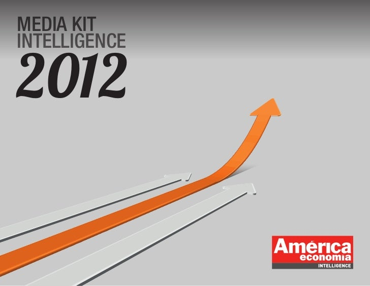 MEDIA KITINTELLIGENCE2012