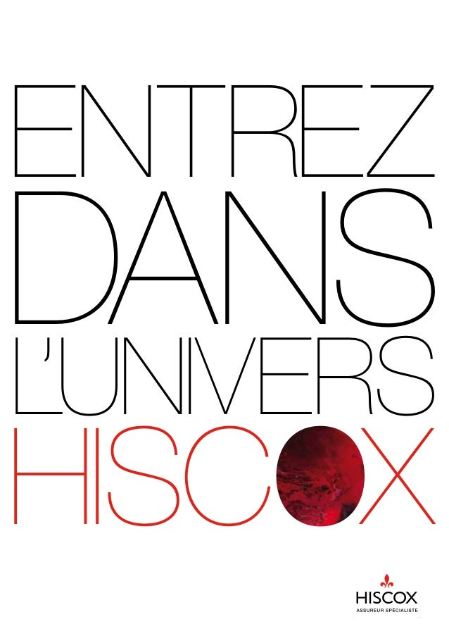 Hisc x l'univers Entrez dans