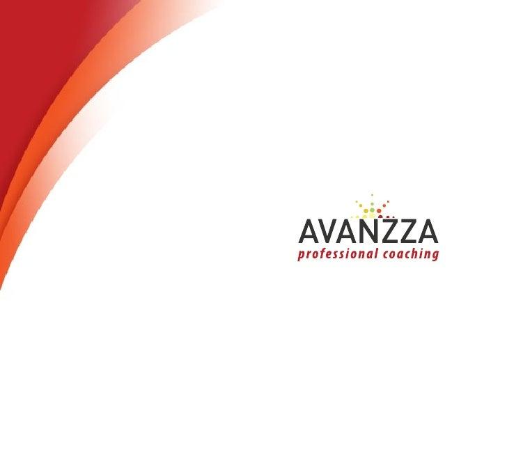 www.avanzza.cc               E. Rubí Flores U.        Somos una empresa en la que aprendemos,                   Directora ...