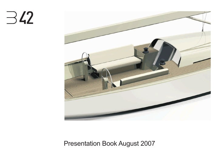 Presentation Book August 2007