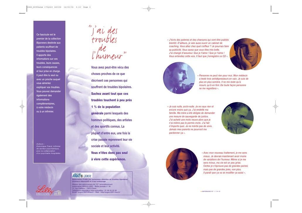 Brochure biponews Slide 2