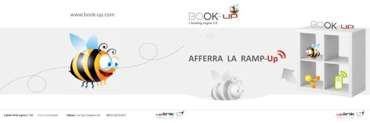Brochure Book Up