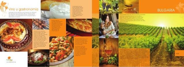 La empanada es una de las especialidades búlgaras más emblemáticas. Su olor a harina tostada, huevos y mantequilla caseros...