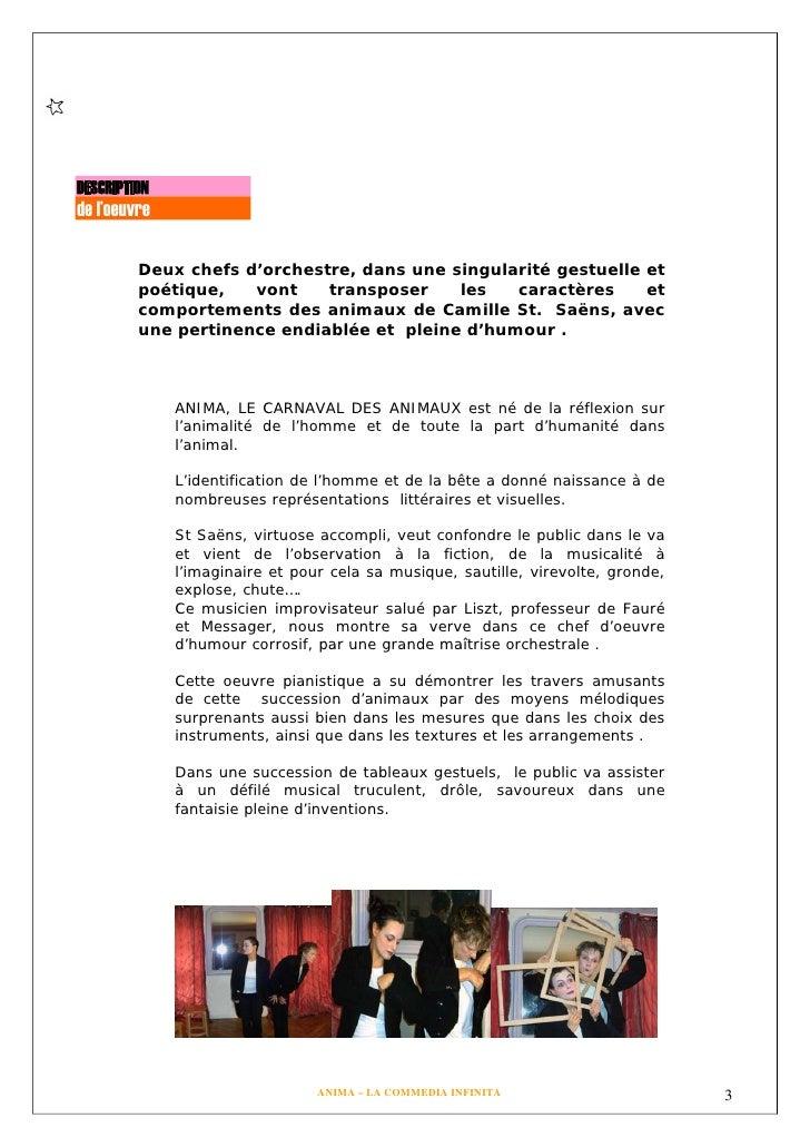 Brochure carnaval calameo Slide 3