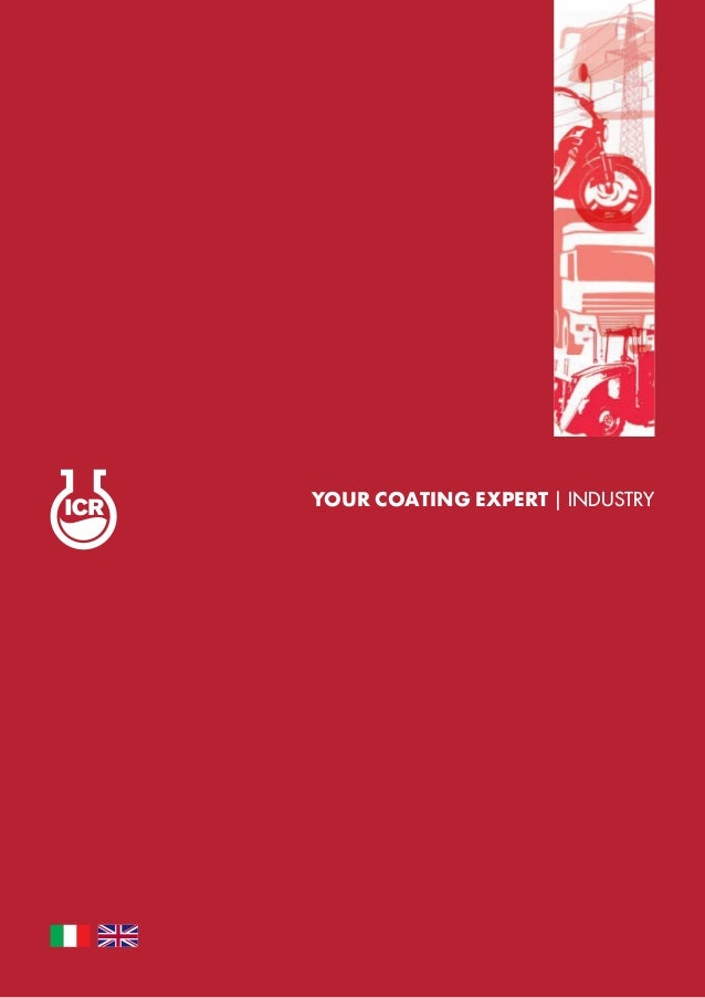YOUR COATING EXPERT | INDUSTRY
