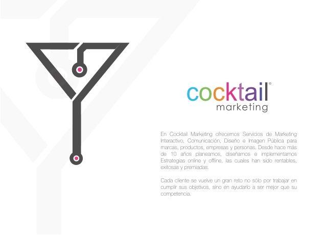 r rlt  '¡mt  till  tft  G V     cocktail  marketing  DlSEÑO VVEB GOOGLE ADWORDS SOClAL MEDlA liflAl-KKEHNG  MARKETING ONLINE
