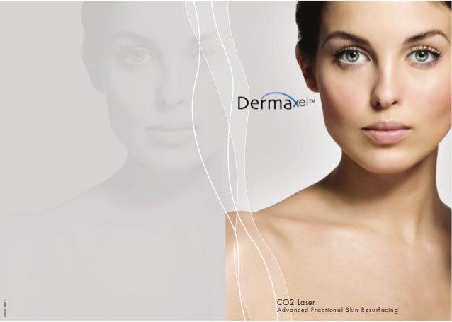 Design: Beery  CO2 Laser Advanced Fractional Skin Resurfacing