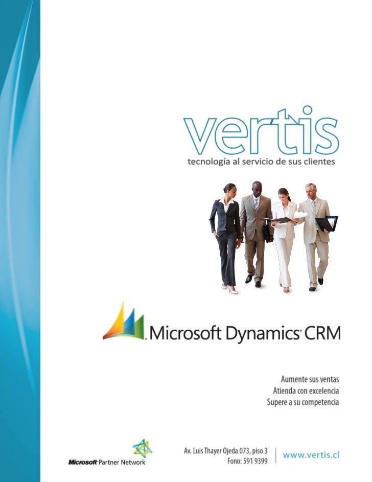 Gestione a sus clientes con excelencia          Conozca a sus clientes, atienda sus demandas y genere nuevas oportunidades...