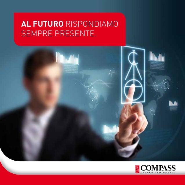AL FUTURO RISPONDIAMOSEMPRE PRESENTE.