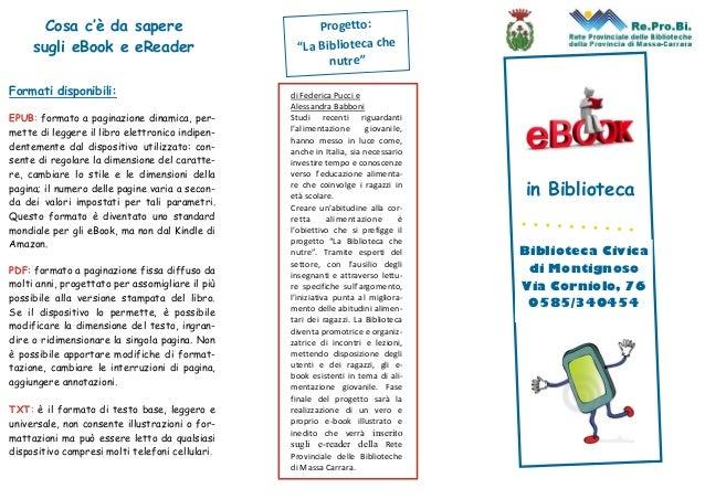 brochure ebook