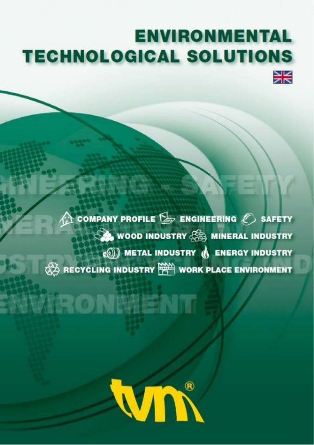 termoventilmec publishing Brochure 2012 ENG