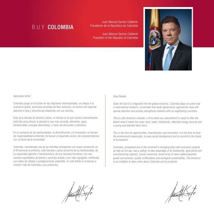 Brochure exportación 2006 - 2012 Slide 3