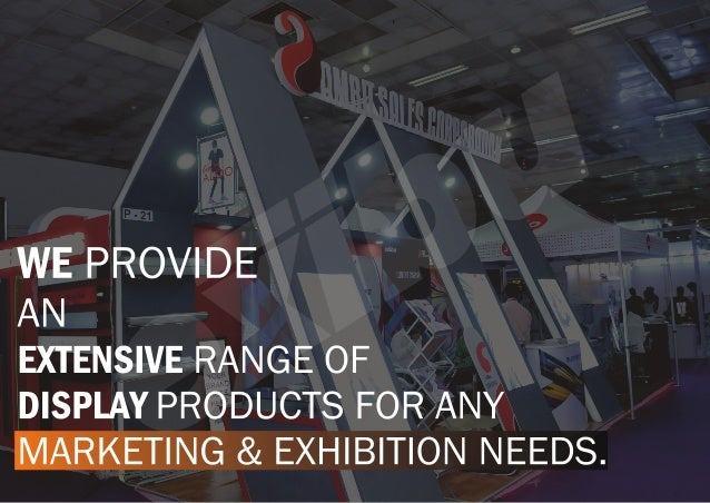 Promotional Product By Amrit Sales Corporation Slide 2
