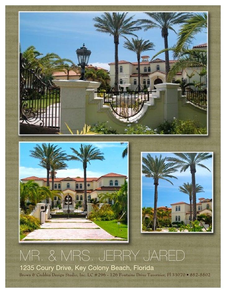 Florida keys client portfolio for 305 salon tavernier