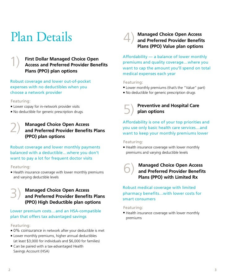 features of heaalth plans Selecthealth offers health insurance to more than 850,000 members in utah and idaho individual & family plans large employer small employer other plans.