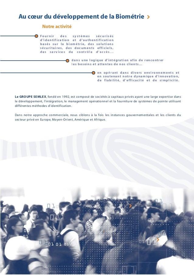 Brochure Semlex Group FR Slide 2