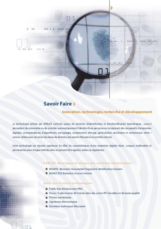 Brochure Semlex Group FR Slide 3
