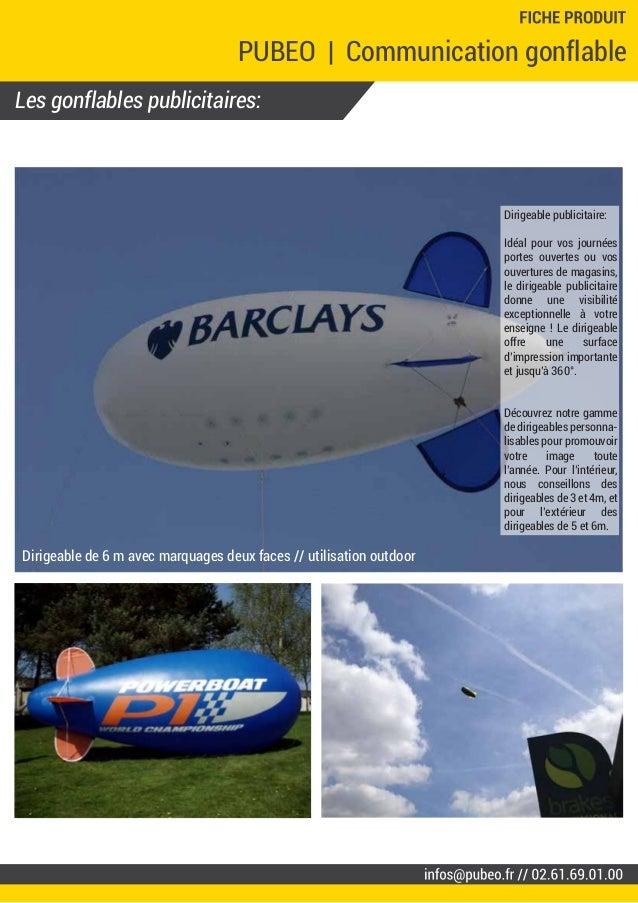 Brochure gonflables   0315 Slide 2