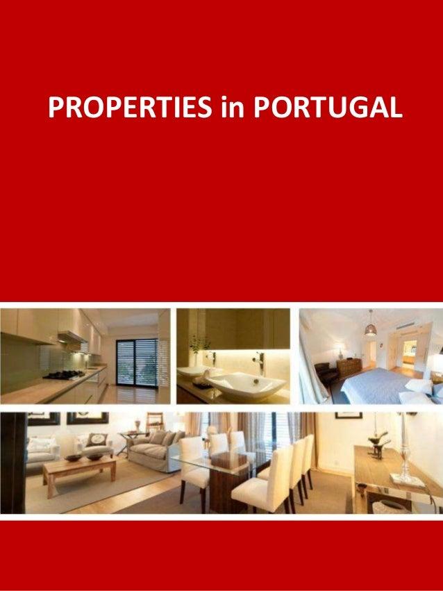 PROPERTIES in PORTUGAL