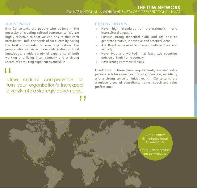 international intercultural management Gain intercultural management insights from an interview with dr elizabeth  tuleja in a complex and trillion dollar global economy.