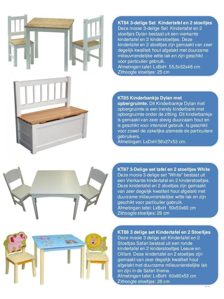 Kindertafel En Stoel Met Opbergruimte.Brochure Kidsplaytables Inrichting Kinderspeelhoek