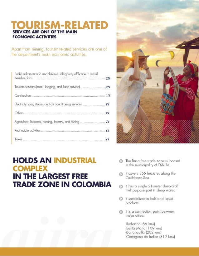 Hospitality Infrastructure Opportunities In Colombia