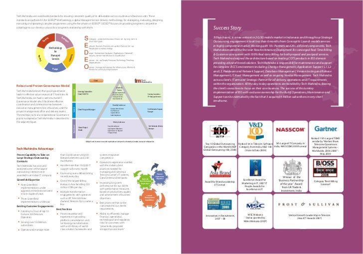 Brochure Managed Services June
