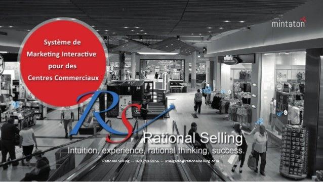 Rational Selling — 079 791 5956 — Jcsalgado@rationalselling.com