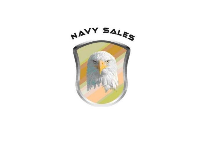 IntroductieNavy Sales heeft als missie, bedrijven en organisaties te helpen op het gebied van Sales PerformanceImprovement...