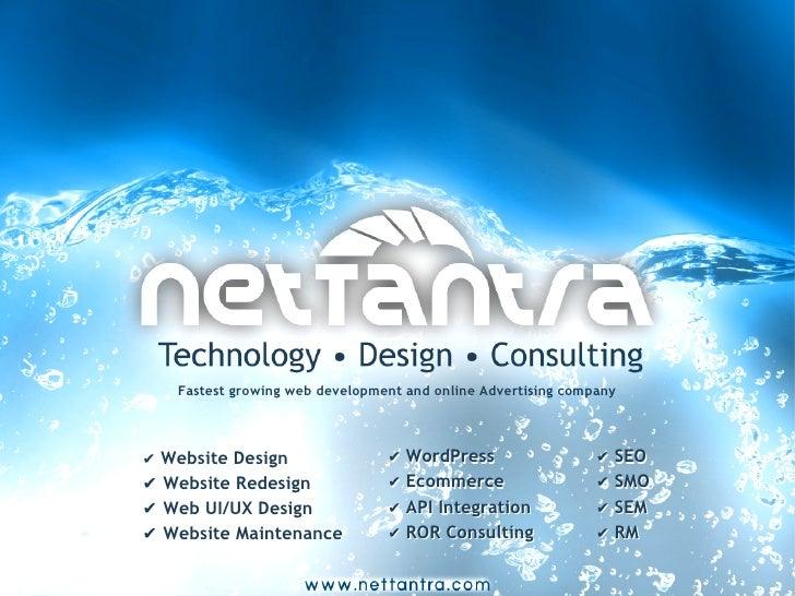 Fastest growing web development and online Advertising company✔ Website Design                ✔ WordPress                 ...