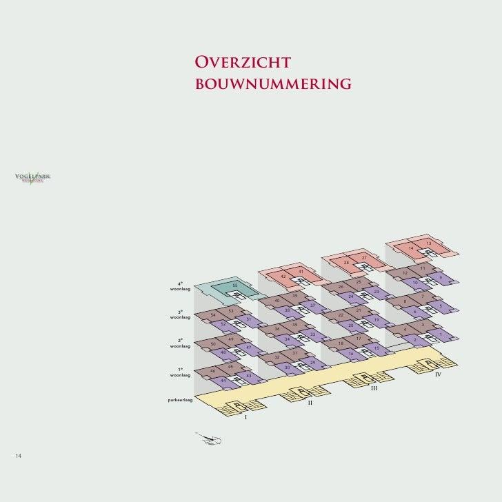 Overzicht                                bouwnummering           V Vogelpark      Heemstede                               ...