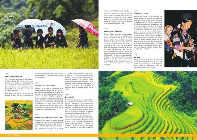 18 - KHOA VIET TRAVEL KHOA VIET TRAVEL - 19 JOUR 3: HA NOI - YEN BAI - VAN CHAN Yen Bai est situeù dans le Nord-Ouest du V...